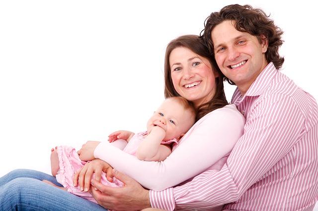 Dodatki dziecięce dla matki i taty