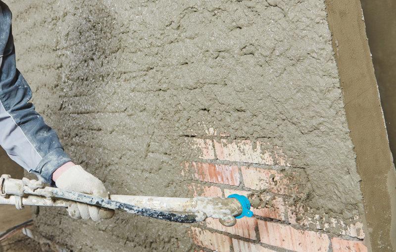 Okres budowy domu jest nie tylko ekscentryczny ale także wybitnie niełatwy.